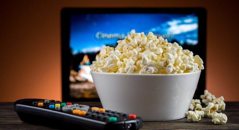 Netflix-alternatief Popcorn Time is terug