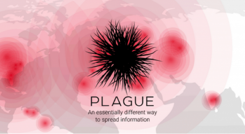Plague, de nieuwste hype in social media